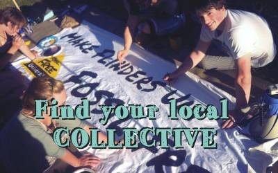 Find your state or local collective