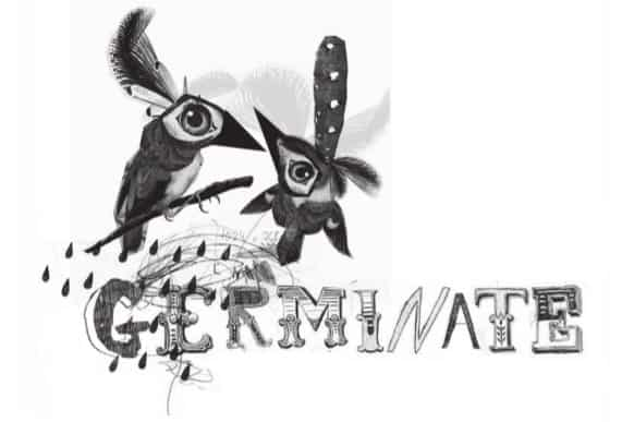 Germinate Winter Edition 2013 – Callout for Submissions!