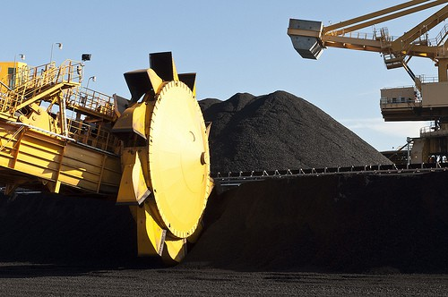 Standing Up to the Coal Bullies!